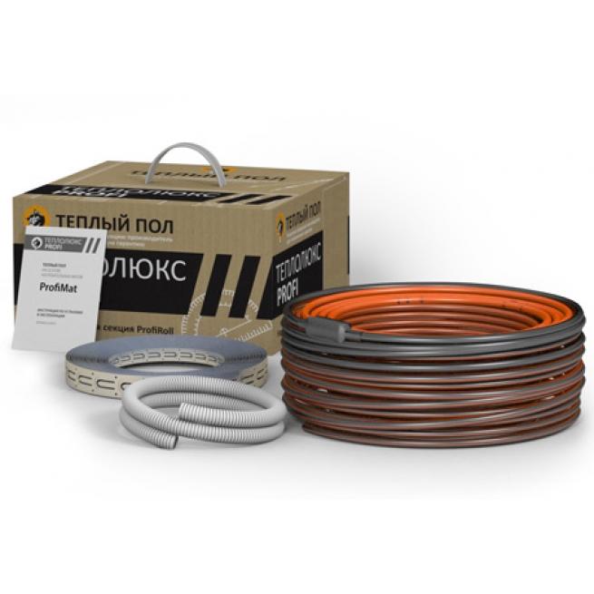 Нагревательный кабель  Теплолюкс  ProfiRoll