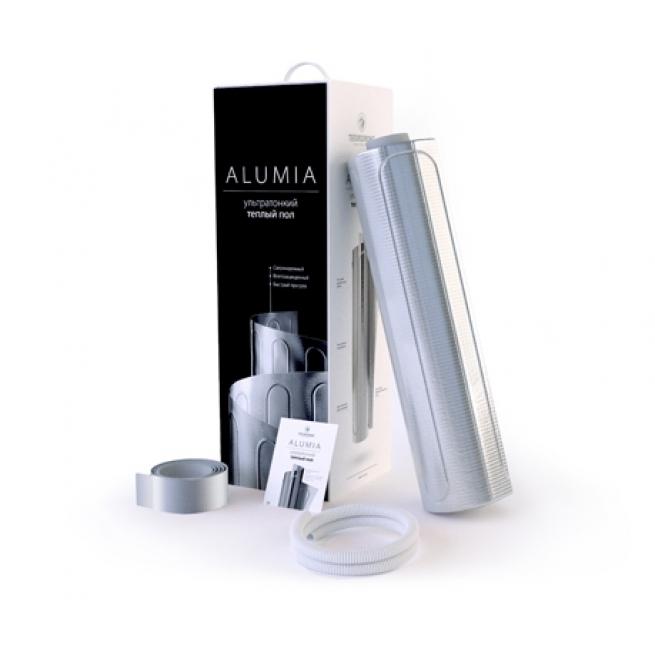Ультратонкий теплый пол  Теплолюкс Alumia
